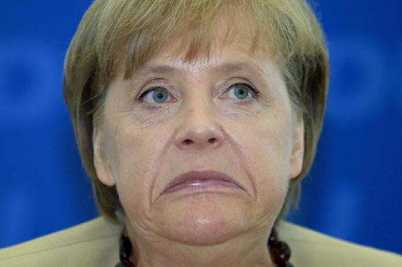 Меркель: США больше не защищают Европу. 386784.jpeg