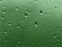 В столице ждут теплый дождь