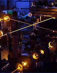 Транзистор, сделанный из одной молекулы