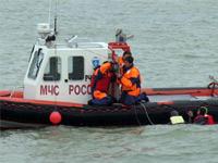 На борту затонувшего норвежского судна находились россияне