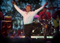 Ушел из жизни звезда музыки шестидесятых Дэви Джонс. Джонс