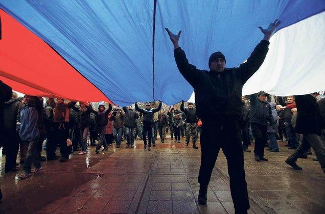 Правительство предлагает предоставлять гражданство РФ по упрощенной схеме. 289786.jpeg