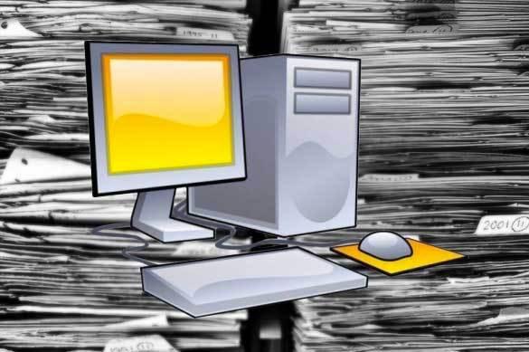 Электронный документооборот - удобен и экономичен