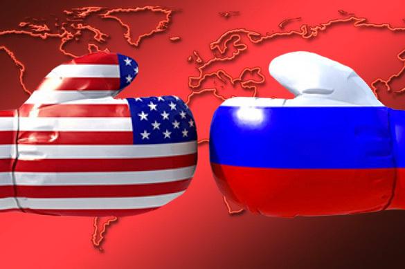 Новые санкции США против России: чем ответим?. Новые санкции США против России: чем ответим?