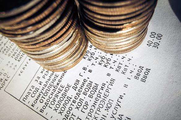 В квитанциях появится новая строчка с платежом в 150 рублей. 397786.jpeg