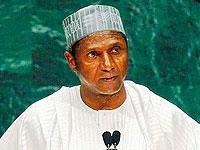 Президент Нигерии провел встречу с освобожденным из тюрьмы