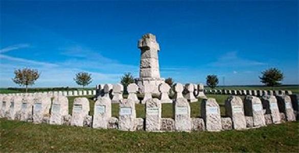 Вандалы осквернили сотни еврейских могил. Во Франции неизвестные осквернили могилы евреев