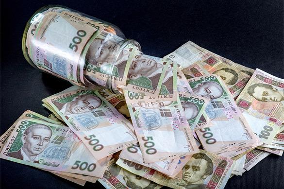 На Украине поредели ряды миллионеров