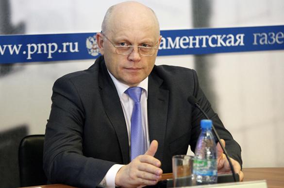 СМИ: Губернатор Омской области может уйти в отставку. 376787.jpeg