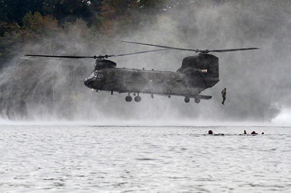 США введут войска в Грецию назло Турции. 391787.jpeg