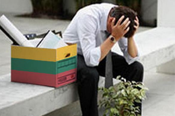 В МИД Литвы предложили свою страну в качестве