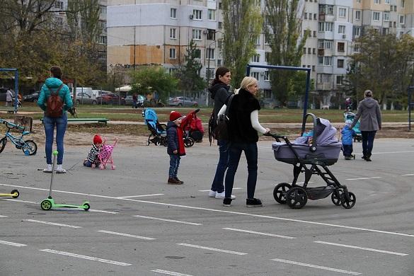 Крым получит 1,5 млрд рублей на открытие яслей для детей младше 3-х лет. 400787.jpeg