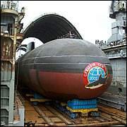 На Севере готовятся к юбилею атомного флота