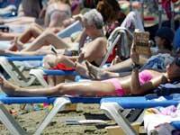 Власти Кипра в панике: туристы разлюбили остров
