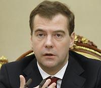 Медведев: ракетно-космическую отрасль надо модернизировать