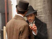 Шерлок Холмс и доктор Ватсон любили друг друга?