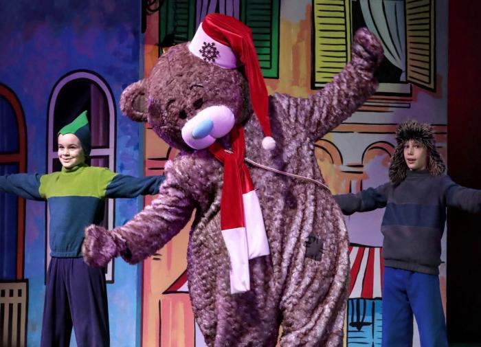 В Испании разбился автобус со школьниками из Голландии