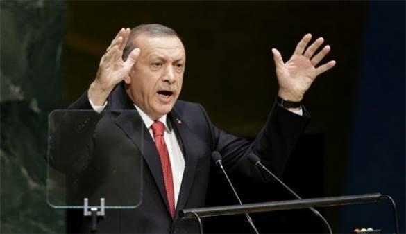 Эрдоган: Турция не привратник у дверей ЕС. 306788.jpeg