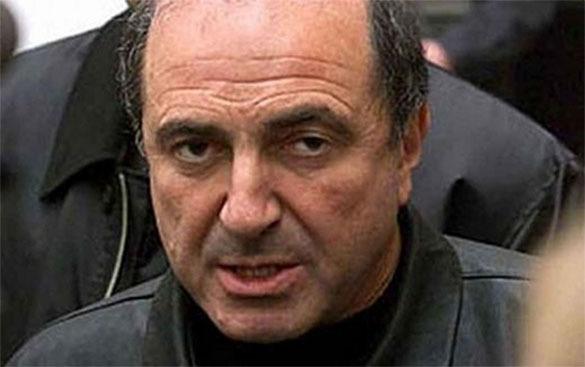 Hollywood Reporter: О Березовском и Абрамовиче будет снят фильм