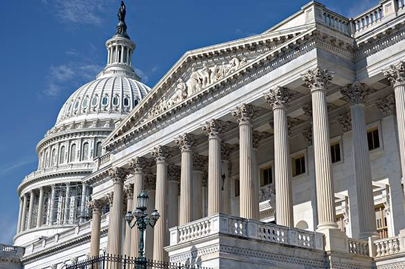 В США военный бюджет-2106 одобрен Палатой представителей. Конгресс