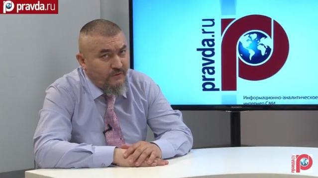 Александр Собянин: Главное — физическое сотрудничество, а не ден
