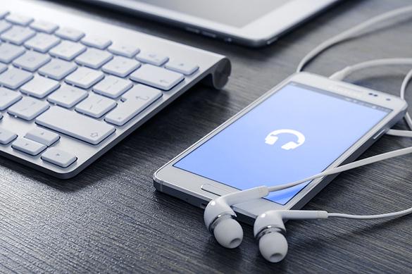 Русские  соцсети ограничили время бесплатного прослушивания музыки