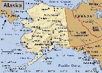 Аляска - не советская, но социалистическая
