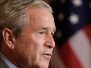 Джордж Буш спокойно отреагировал на убийство Бен Ладена. 237789.jpeg