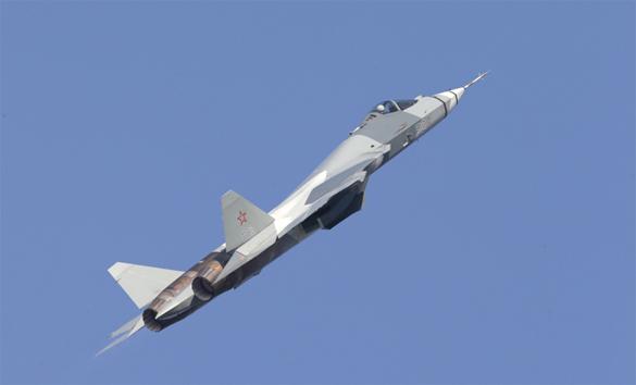Российский самолет-разведчик пролетит над военными базами США. Самолет РФ проведет наблюдательный полет над США