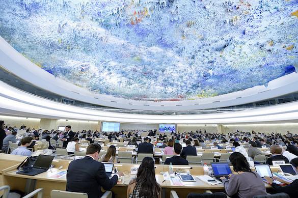 Украина: ООН настаивает на широком обсуждении закона, который пока никто не видел. 375789.jpeg