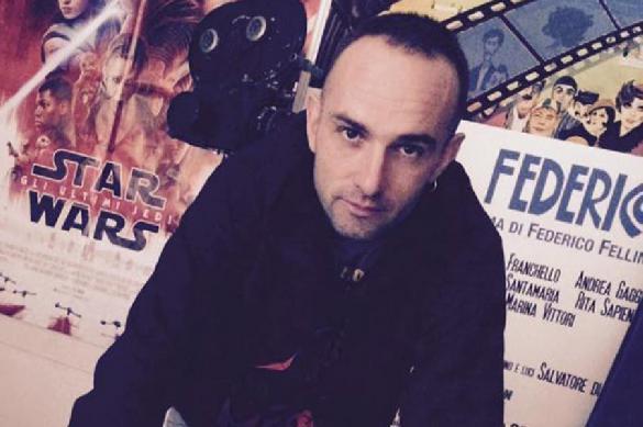 Режиссер фильмов об АТО оставил видео своей смерти. 387789.jpeg