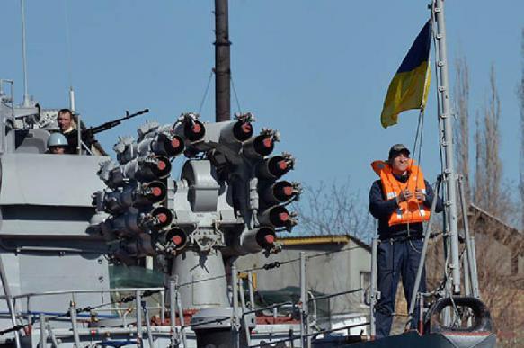 Война на пороге: Украина перебросила армию к Азовскому морю. 391789.jpeg