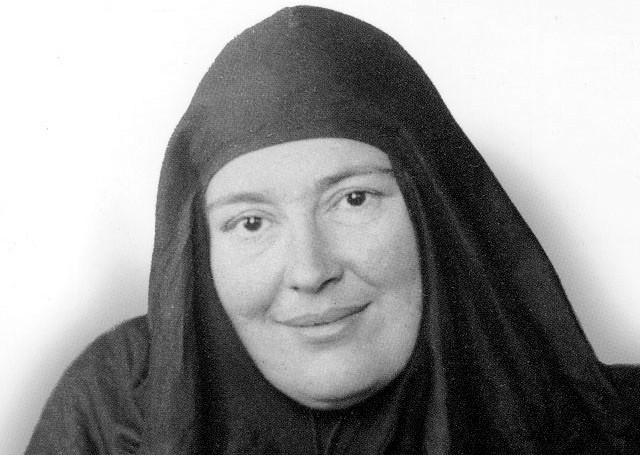 Мать Мария: подвиг новомученицы. 393789.jpeg