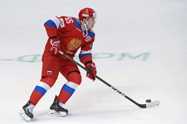 Топ-9 русских красавцев-хоккеистов. Киселевич
