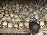 Дело африканского людоеда рассмотрят в Гааге