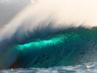 Цунами, рожденное землетрясением в Самоа, достигло Курил