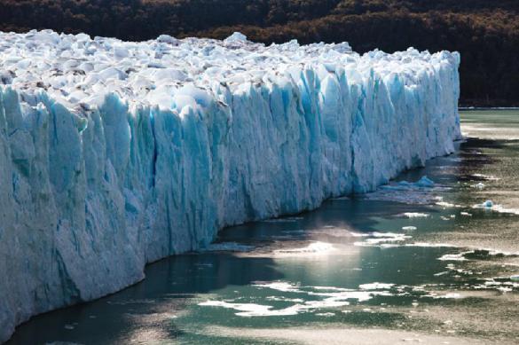 Ученые: ледник Росса является плавающей глыбой льда. 382790.jpeg