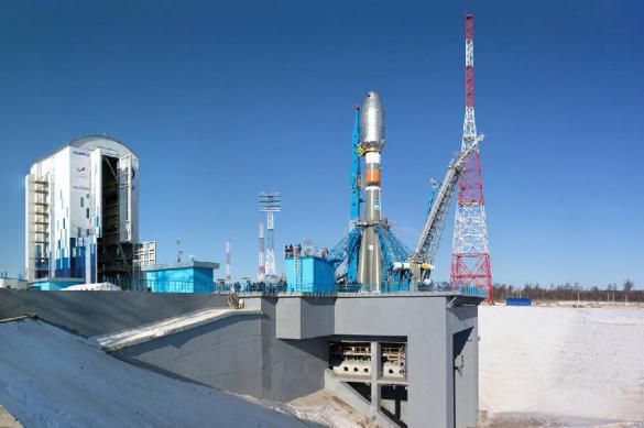 Названы сроки испытания сверхтяжелой российской ракеты. Названы сроки испытания сверхтяжелой российской ракеты