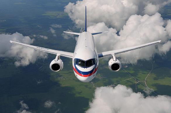 Все решили 10%: США заблокировали поставки Superjet в Иран. 396790.jpeg