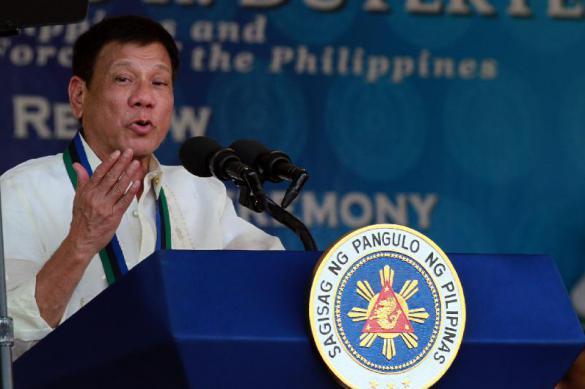 Президент Филиппин предложил переименовать Филиппины. 398790.jpeg