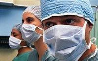 В Китае в больницу попала россиянка. Врачи
