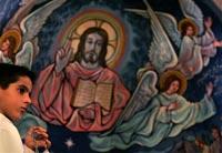 Католики отмечают Страстную пятницу