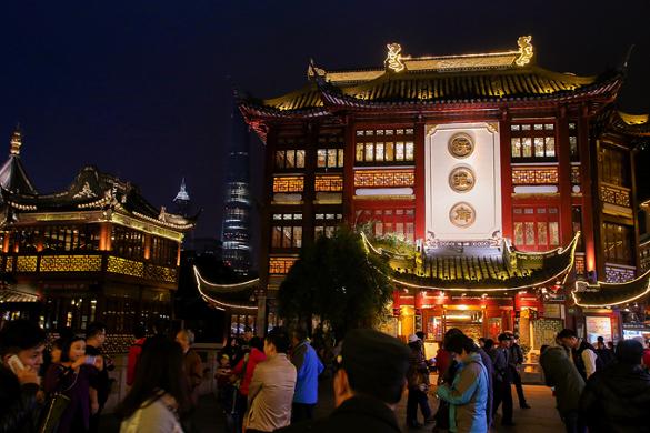 Китай - тысячелетний опыт мягкой силы. Китай - тысячелетний опыт мягкой силы