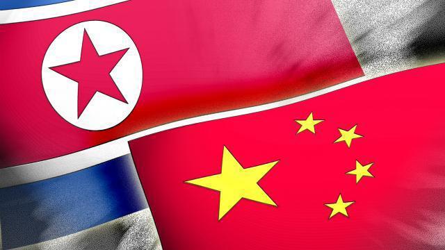 Китайские торговые ограничения в отношении КНДР вступили в силу. Китайские торговые ограничения в отношении КНДР вступили в силу