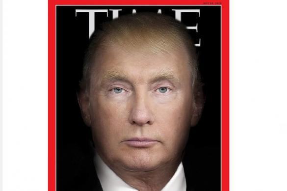 Журнал Time выйдет с обложкой