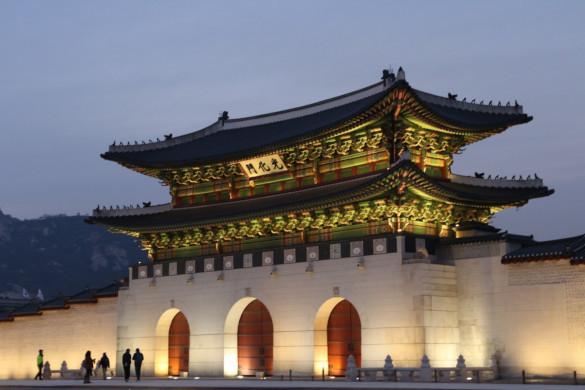 Южная Корея: исторический Сеул. 402791.jpeg