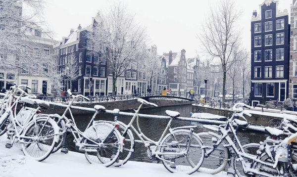 Актуально! Самые модные поездки в зимнюю Европу. Актуально! Самые модные поездки в зимнюю Европу