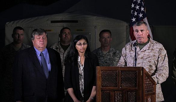 Пропавший в Непале военный вертолет США потерпел крушение: выживших нет. Непал