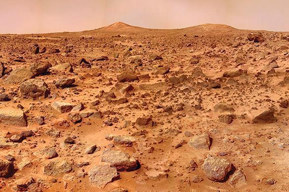 Британские биоинженеры придумали, как сделать Марс пригодным для жизни.