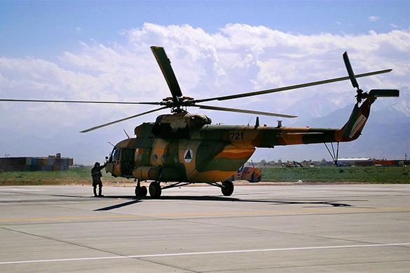 Индия закупит у России 48 вертолетов Ми-17В-5 и четыре фрегата